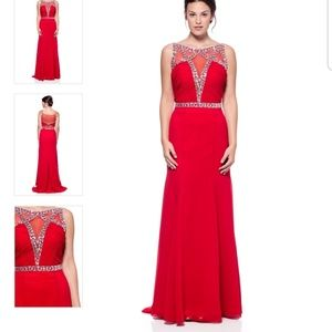 Dresses & Skirts - Special occasions party prom mother dresses formal